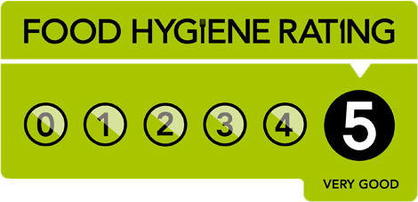 Food hygiene rate | Shish Mediterranean Meze & Grill SS0